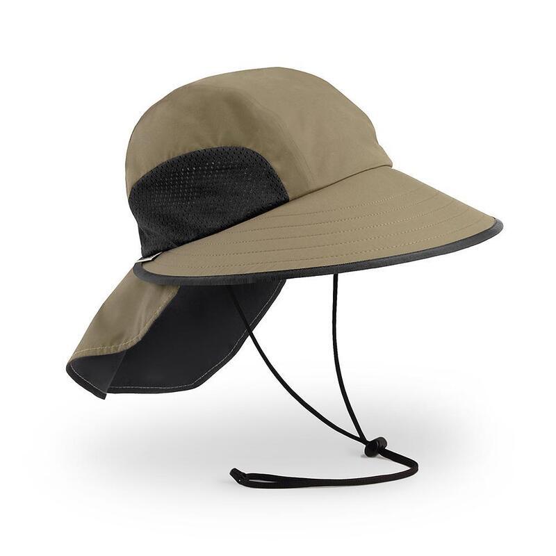 UPF50+防曬帽Sport Hat Sand L