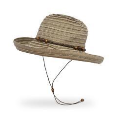UPF50+ Vineyard Hat Bark