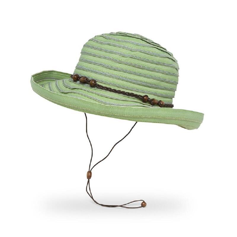 UPF50+ Vineyard Hat Honeydew