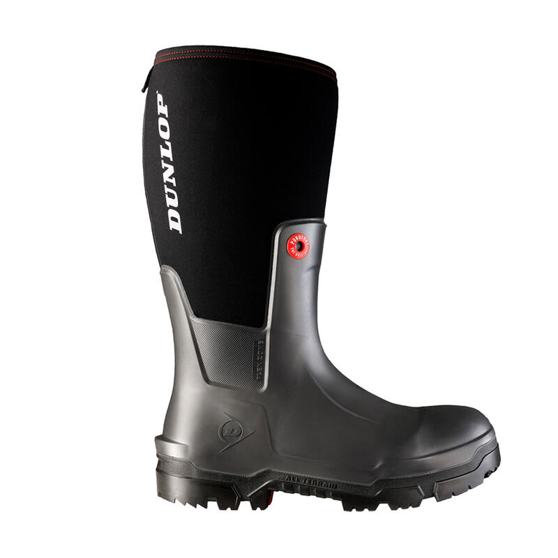 Botas de agua Dunlop Snugboot Pioneer