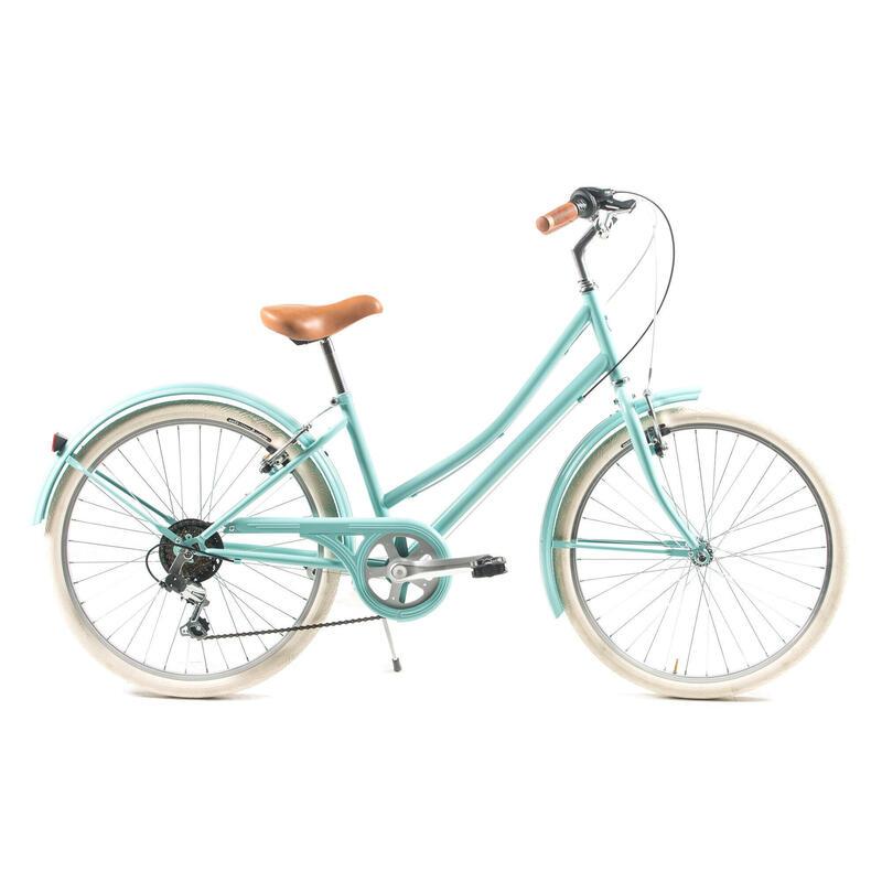 Capri Carolina Aquamarine vélo de ville 6V