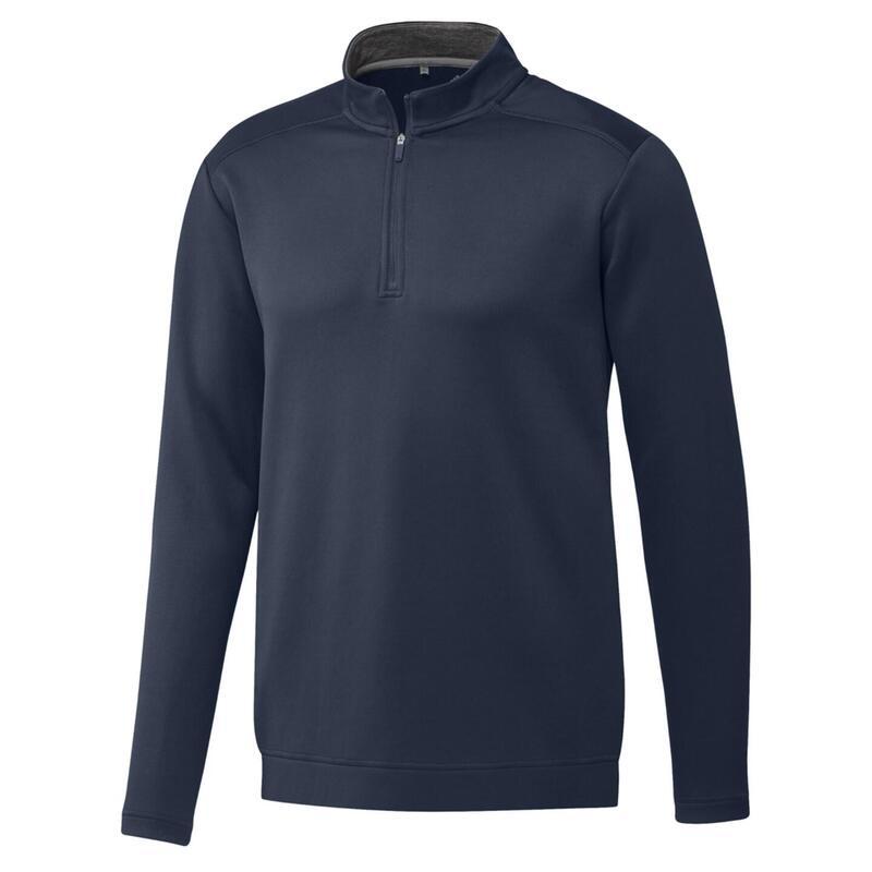 Mens Club Golf Sweatshirt (Navy)