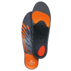 Sports Insole for unloading in the heel & metatarsals - OS6706