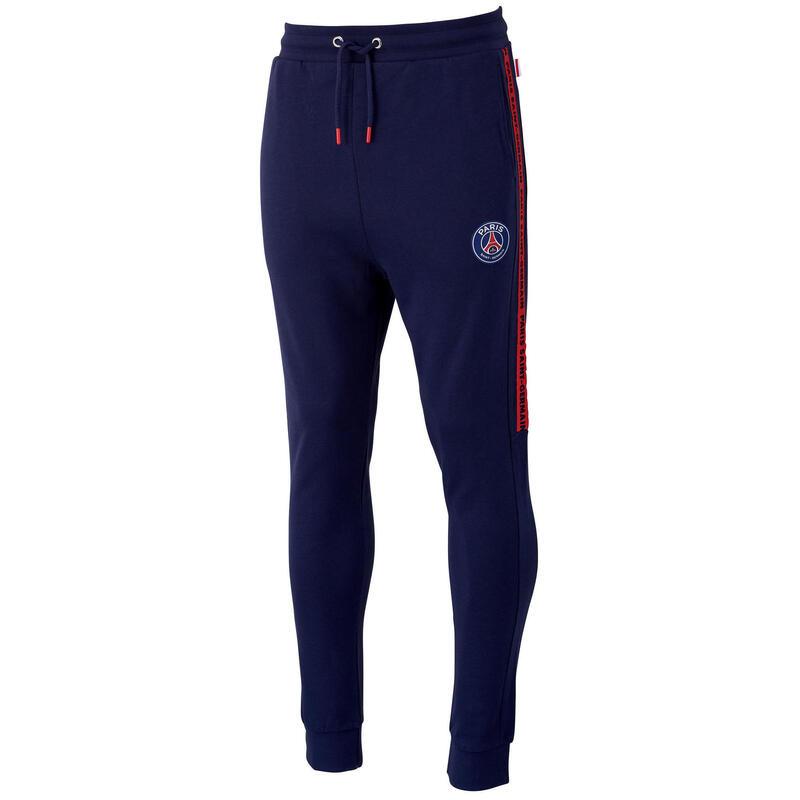 Pantalon molleton fit PSG - Collection officielle PARIS SAINT GERMAIN