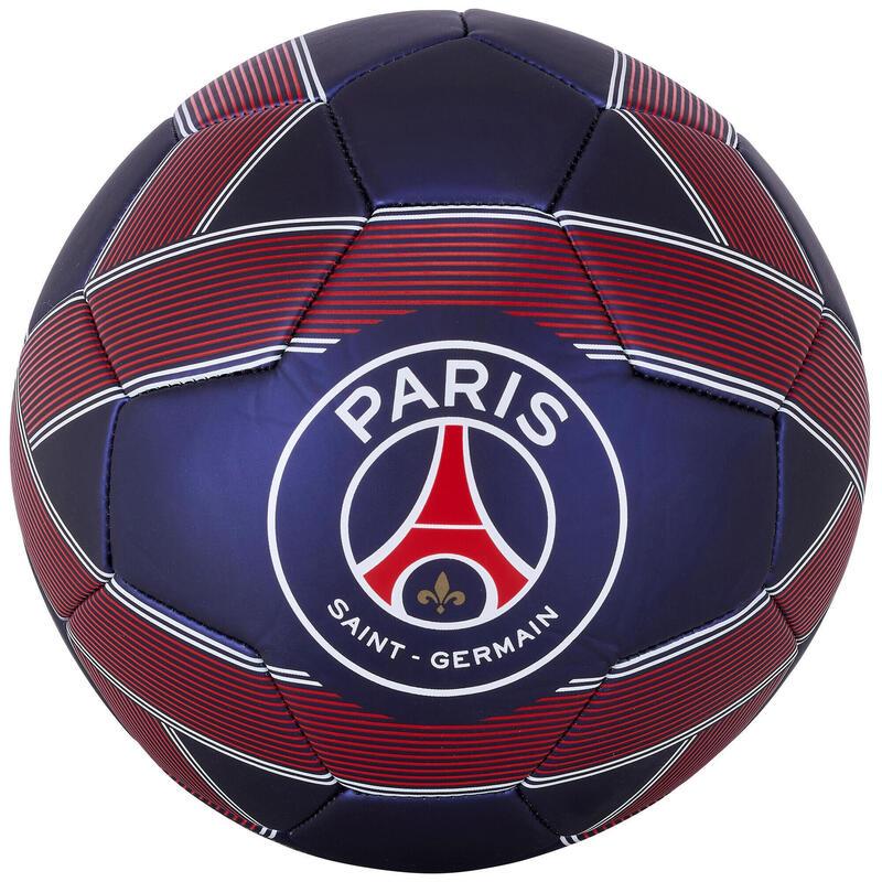 Ballon de football PSG - Collection officielle PARIS SAINT GERMAIN - taille 5