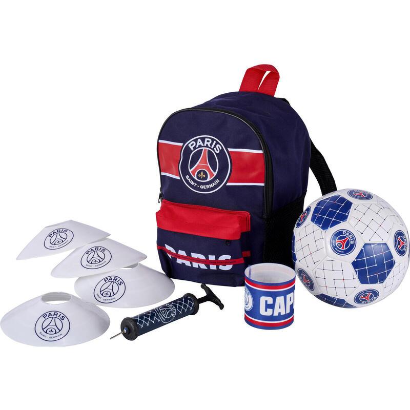 Sac à dos Ballon de football PSG - Collection officielle PARIS SAINT GERMAIN