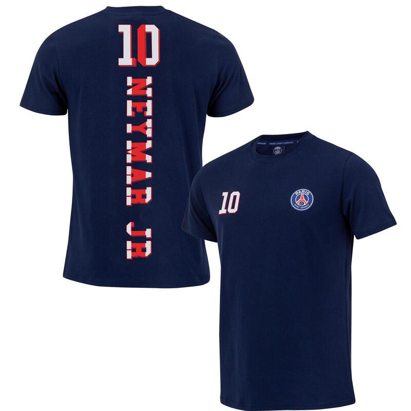 T-shirt NEYMAR JR PSG - Collection officielle PARIS SAINT GERMAIN