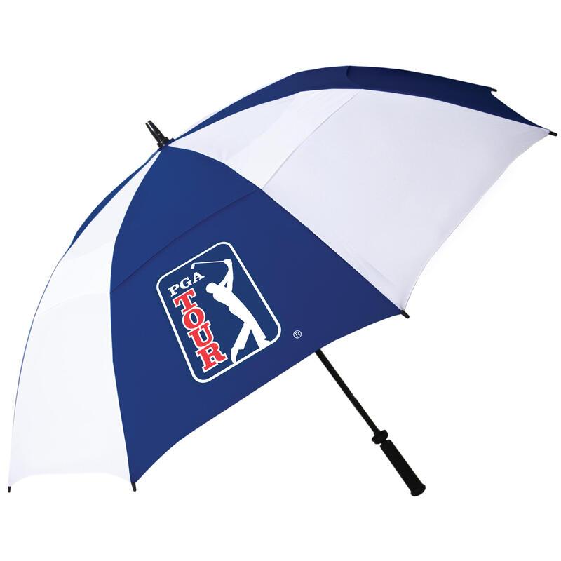 PGA TOUR Golf Umbrella Windproof