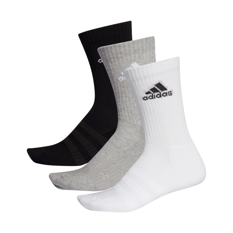 Chaussettes adidas Cushioned 3 Pairs