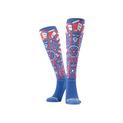 FLIPPOS Compression Socks - Mohicans