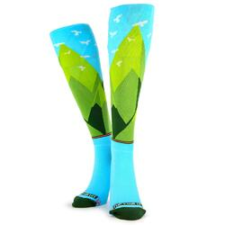 FLIPPOS Compression Socks - Mountaineering