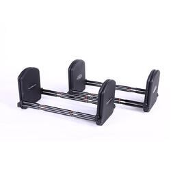 Powerblock PRO EXP Stage 3 Kit (70-90lbs, Pack of 2)