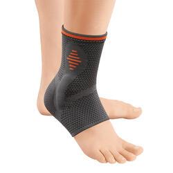 Elastic Ankle Brace w/Gel Pads - OS6240