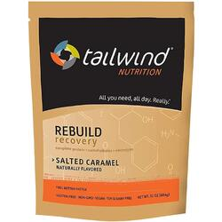 Tailwind Rebuild Recovery (15 Servings Bag) Salted Caramel