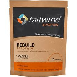Tailwind Rebuild Recovery (15 Servings Bag) Coffee | Caffeinated