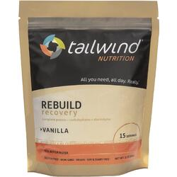 Tailwind Rebuild Recovery (15 Servings Bag) Vanilla
