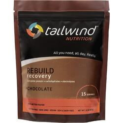 Tailwind Rebuild Recovery (15 Servings Bag) Chocolate