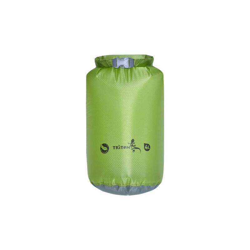 Sil Dry Bag 4L Lime
