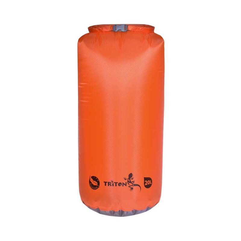 Sil Dry Bag 20L Orange