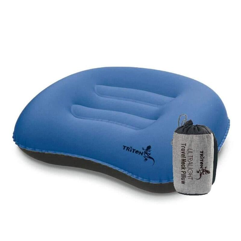 UL Range Pillow, Navy
