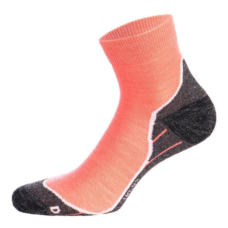 lot 2 paires chaussettes laine mérinos 10-40°C
