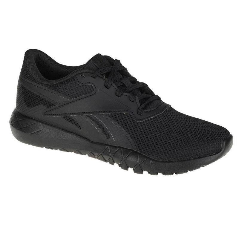 Reebok Flexagon Energy 3, Femme, Fitness, chaussures d'entraînement, noir