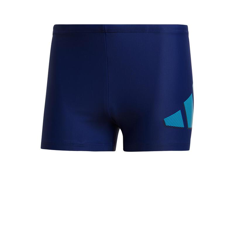 Pantaloncini da bagno adidas Logo Graphic