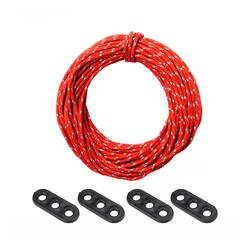 Refective Tent rope (10m)