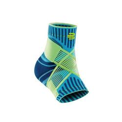 Sports Ankle Support - Left / Rivera blue