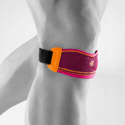 Sports Knee Strap - Pink
