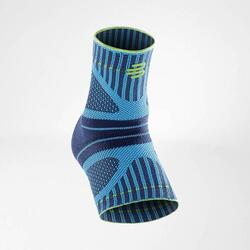 Sports Ankle Support Dynamic - Rivera blue