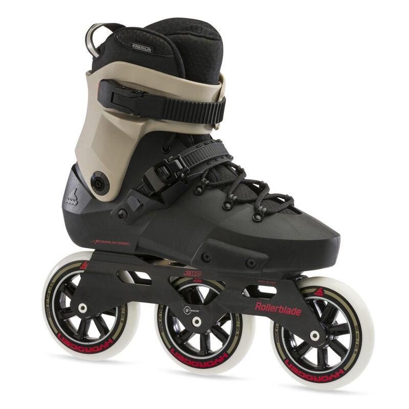 Patines TWISTER EDGE 110 3WD Rollerblade