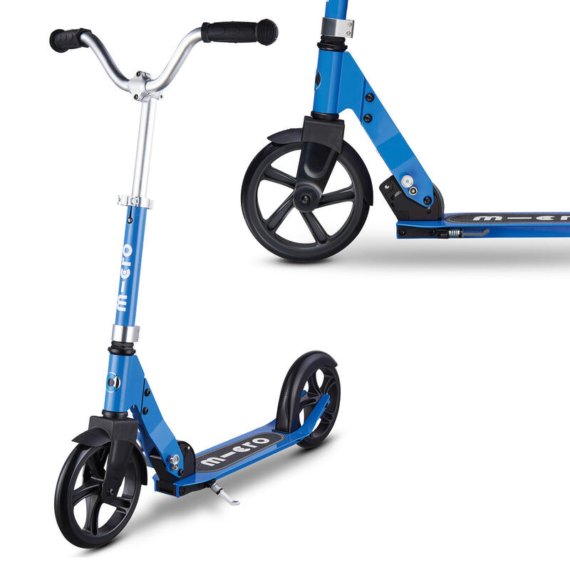 Micro Cruiser Scooter BLUE