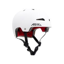 Elite 2.0 casco bianco S/M