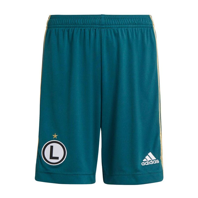 Short domicile enfant Legia Varsovie 2021/22