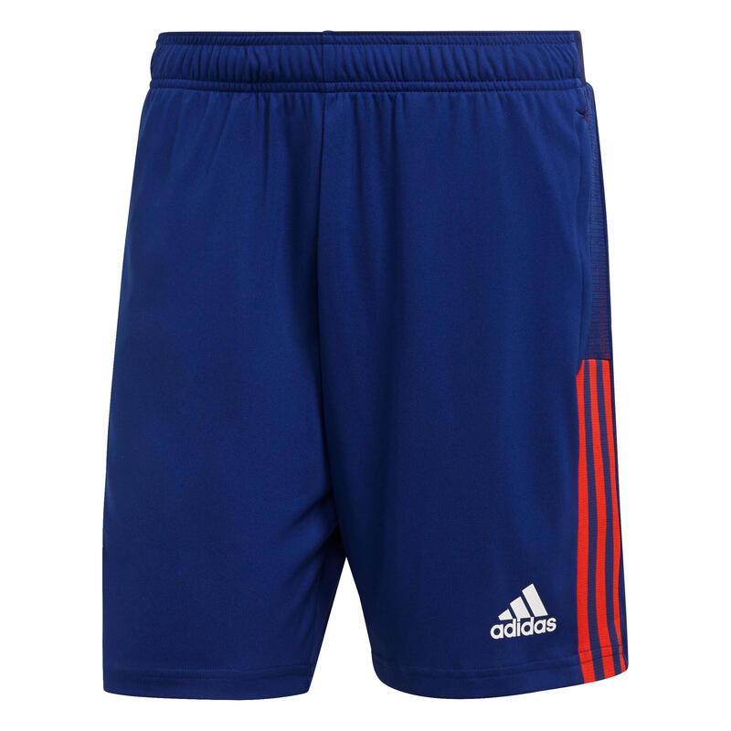 Short d'entraînement Olympique Lyonnais 2021/22 Tiro