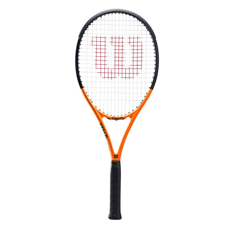 Wilson Burn Tour XP 103 Graphite Tennis Racket