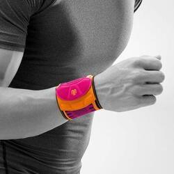 Sports Wrist Strap - Pink