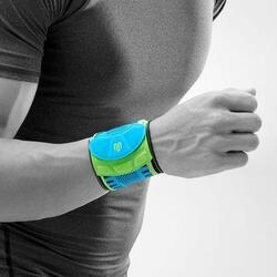 Sports Wrist Strap - Rivera blue
