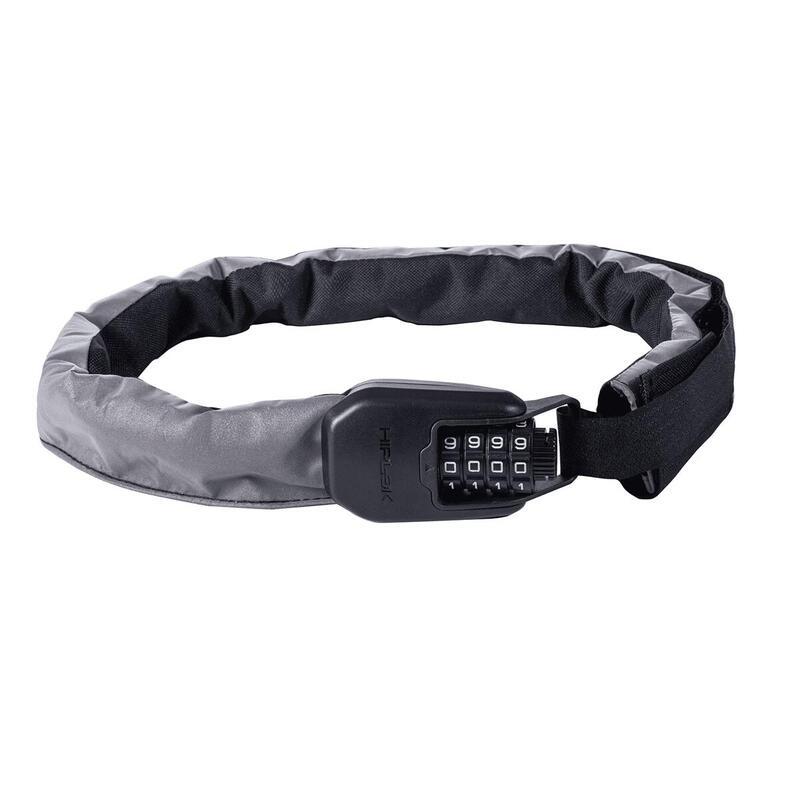 Hiplok Spin Wearable Chain Lock