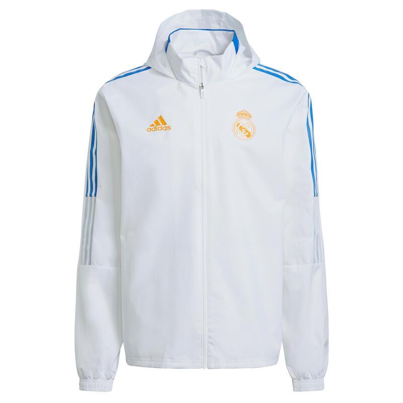 Veste de pluie Real Madrid Tiro