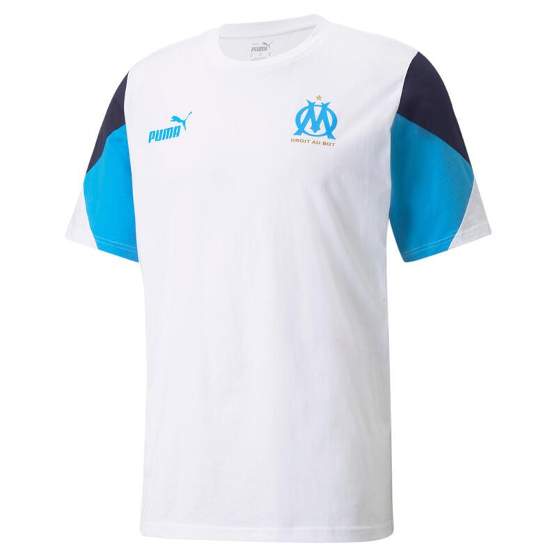 T-shirt OM Ftblculture