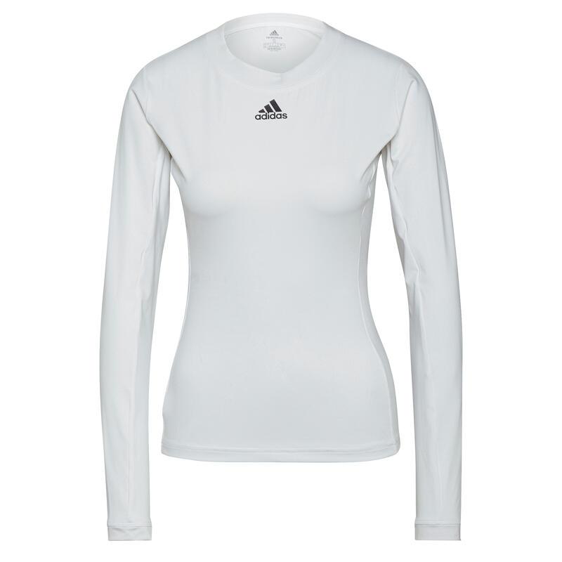 T-shirt femme adidas Tennis Freelift
