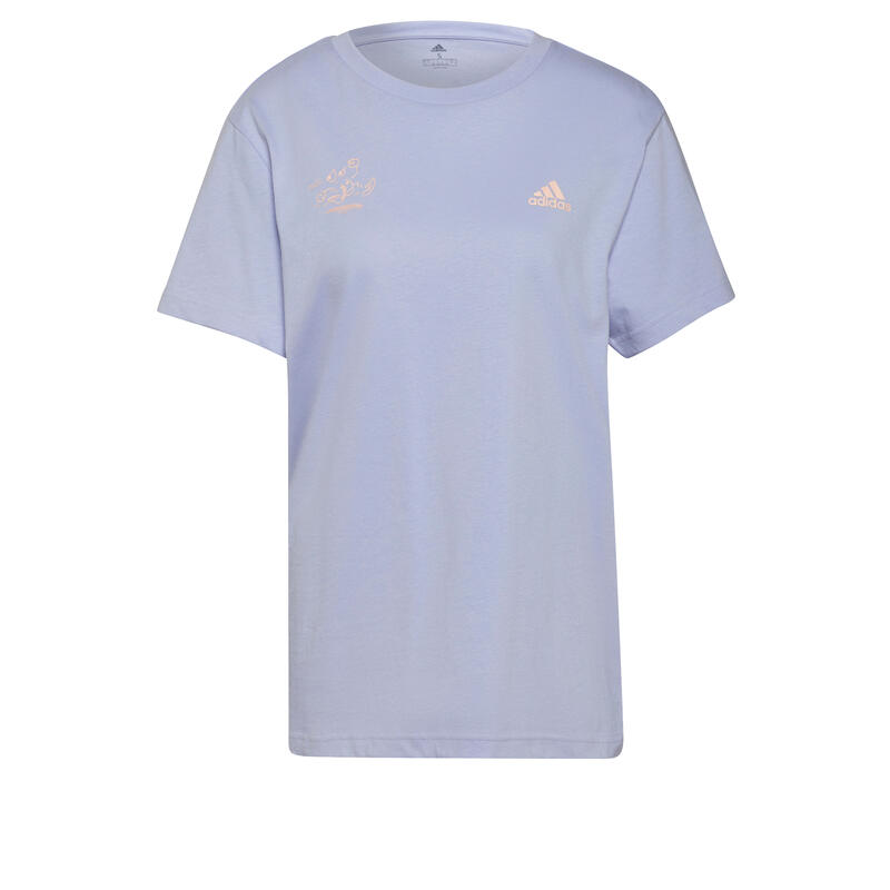 T-shirt femme adidas Signature