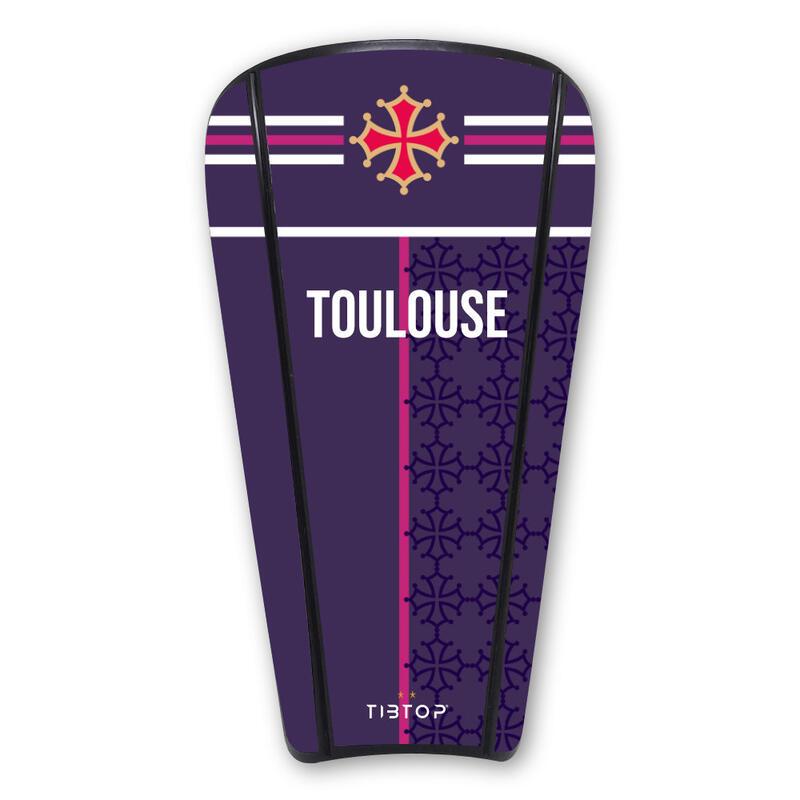 Protège tibias Toulouse