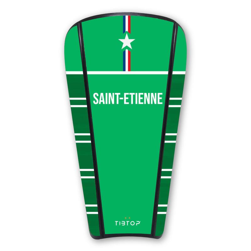 Protège tibias Saint-Étienne