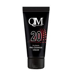 QM20 - PRO CHAMOIS CREAM
