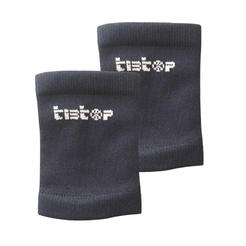 Soportes para espinilleras TIBTOP® azul marino