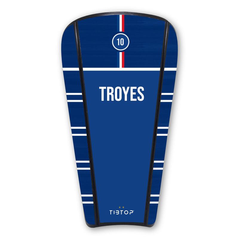 Protège tibias Troyes
