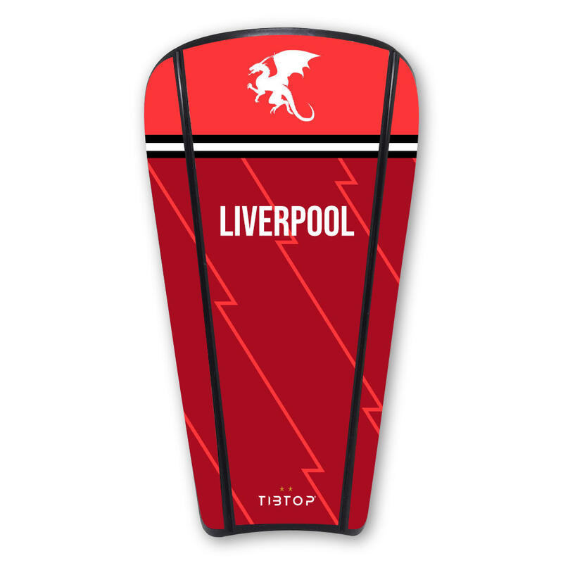 Protège tibias Liverpool